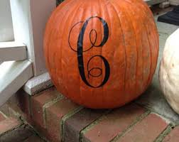 Pumpkin Patch Caledonia Il For Sale by Pumpkin Letters Etsy