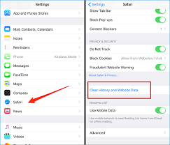 Fixed7 Effective Tips for iOS 11 Safari Not Working on iPhone 6
