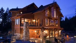 100 Mountain Architects Idaho Style Home Hendricks