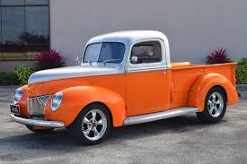 1940 Ford Pickup | Ideal Classic Cars LLC Extremely Straight 1940 Ford Pickups Vintage Vintage Trucks For Pickup The Long Haul Fueled Rides On Fuel Curve Sweet Custom Truck Sale 2184616 Hemmings Motor News Sale Classiccarscom Cc940924 351940 Car 351941 Truck Archives Total Cost Involved Daily Turismo Moonshiner Ranger Wwwtopsimagescom One Owner Barn Find Pickup Rat Rod Hot Gasser In