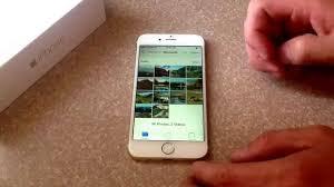 iPhone 6 iPhone 6 plus how to screenshot