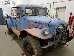 100 67 Dodge Truck SOLD 19 Power Wagon DCM Classics Blog