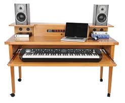 Station Debuts New Studio Desk Designs