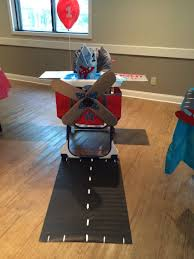 My Son Jase Had His Own Airplane For His FIRST Birthday.