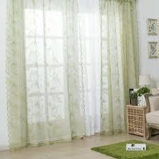 neu 150x245cm grün kräuselband fenstervorhang wohnzimmer schlafzimmer dekoration jacquard vorhang