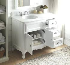 Beautiful Cottage Style Bathroom Vanity Ideas — Cottage House Plan White Beach Cottage Bathroom Ideas Architectural Design Elegant Full Size Of Style Small 30 Best And Designs For 2019 Stunning Country 34 Bathrooms Decor Decorating Bathroom Farmhouse Green Master Mirrors Tyres2c Shower Curtain Farm Rustic Glam Beautiful Vanity House Plan Apartment Trends Idea Apartments Tile And