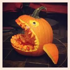 Easy Shark Pumpkin Carving by Shark Pumpking Carving Stencil In The Click Thru Diy Pinterest