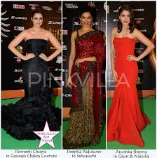 Who was your Best and Worst Dressed from IIFA Awards 2015 s green