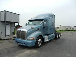 HEAVY DUTY TRUCK SALES, USED TRUCK SALES: Peterbilt Trucks For Sale ...