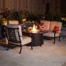 Patio And Hearth Beautiful Outdoor Furniture Dining Sets Charlotte Nc