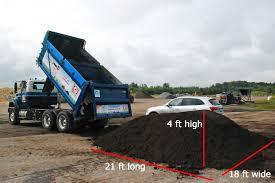 20 Yd Dump Truck.Ihc 4954 Yd Dump Box Effer Grapple Boom. DumperDogg ...