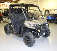100 Mossy Oak Truck Accessories New 2019 CanAm Defender Hunting Edition HD10 Utility