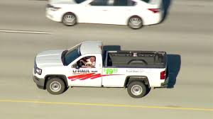 Armed Suspect In U-Haul Pickup Truck Shoots Himself Following Chase ... Luxury Vehicles Including Bmws Available For Immediate Rental From 8 Rugged Rentals For Affordable Offroad Adventure New Used Chevrolet Dealer Los Angeles Gndale Pasadena Car Services In California Rentacar Santa Bbara Airbus Pickup Locations Uhaul Video Armed Suspect Pickup Truck Shoots Himself Following Cheapest Truck In Toronto Budget 43 Reviews 2452 Old Check Out The Various Cars Trucks Vans Avon Fleet Indie Camper 3berth Escape Campervans