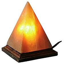 amazon com pyramid himalayan salt rock l with dimmer switch