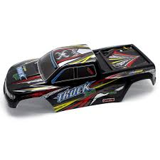 100 Rc Truck Bodys Amazoncom Hosim RC Car Shell Body Accessory Spare Parts 25
