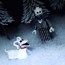 Nightmare Before Christmas Tree Topper Zero by Jack Skellington And Zero Nightmarebeforechristmas