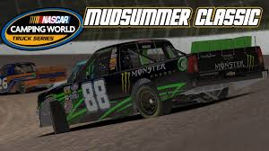 IRacing: Mudsummer Classic (Camping World Trucks @ Eldora) - YouTube Martinsville Truck Race Results March 26 2018 Racing News Nascar Gander Outdoors Series Wikiwand Levine Runs As High Third Finishes In Top 20 Camping Johnny Sauter Wins Trucks Race At Bristol Clinches Regular Fox Sports Elevates Camping World Truck Series 2017 World New Hampshire Official Mom Speediatrics 200 Serie Justin Fontaine Set To Make Debut 92 Rura Message Board Final De Carrera En Kansas 2016 Eldora Dirt Derby Brhodes