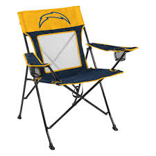 NFL Los Angeles Chargers Rawlings Game Changer Chair In 2019 ... Folding Quad Chair Nfl Seattle Seahawks Halftime By Wooden High Tuckr Box Decors Stylish Jarden Consumer Solutions Rawlings Nfl Tailgate Wayfair The Best Stadium Seats Reviewed Sports Fans 2018 North Pak King Big 5 Sporting Goods Heavy Duty Review Chairs Advantage Series Triple Braced And Double Hinged Fabric Upholstered Amazoncom Seat Beach Lweight Alium Frame Beachcrest Home Josephine Director Reviews Tranquility Pnic Time Family Of Brands