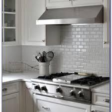 grey subway tile countertop grey backsplash kitchen grey subway