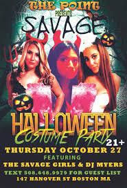 Eventbrite Halloween Bar Crawl Boston by The Point Thepointboston Twitter
