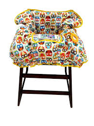 100 Frog High Chair Croc N 2in1 Shopping Cart Cover For Baby