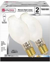 great deals on 2 pack 175 watt bright white bt halogen light