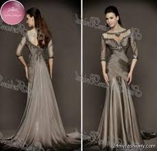 Evening Gown Dress