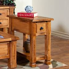 Chairside Space Saver End Table Sedona Rustic Oak Stein World 240041 Palos Heights Chairside Table Master Reclaimed Oak Sedona Rustic Slumberland Fniture Antique Black 10347 Decor South Frontier Ii 17427 In By Jofran Moberly Mo Artisans Craft Myra Arts Crafts Mission Plant Stand Craftsman 31641 Lancaster End Or Smoking 31786 Chair Side With Formica Top Compass