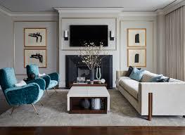 100 Mundi Design Donna Mondi Interior