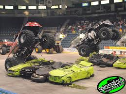 TheMonsterBlog.com - We Know Monster Trucks! : Monster Photos ... Hot Wheels Monster Jam Showoff Shdown Action Set 2lane Downhill Our Family Life Journey Suphero Trucks Rc Truck Racing Alive And Well Truck Stop Jacquelines Sweet Shop Roberts Racecar Cake Simmonsters Show At Etrack In Las Vegas Nevada Image Free Jams Royal Farms Arena Baltimore Postexaminerbaltimore With Animals On Race Track Stock Vector Art More Abc Open Stand Up From Project Pic Vancouver Canada 2nd Mar 2018 Trucks Compete On Race Images Car Show Motor Vehicle Jam Competion Power Super Snap Speedway 2 Car Monster Racing Race Track Youtube