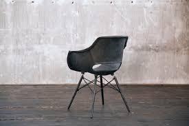 kawola stuhl zaja exklusiv esszimmerstuhl echtleder schwarz