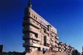 100 Bauhaus Style The Architecture Of Tel Aviv Artsy