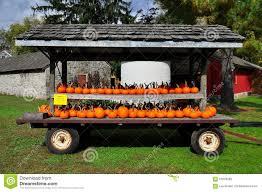 Pumpkin Picking Farms In Lancaster Pa by Lancaster Pa Pumpkin Display At Landis Museum Editorial Stock