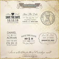 Elegant Wedding Invitation Free Vector Art 4396 Free