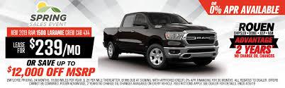 100 Dodge Truck Sales Rouen Chrysler Jeep Ram Dealer Toledo Perrysburg OH New