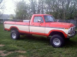 1978 Ford F150 For Sale | Car PTC