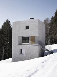 100 Mountain Home Architects Gallery Of Cabin MarteMarte 2