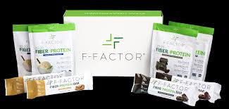 F-Factor Bar And Powder Variety Pack