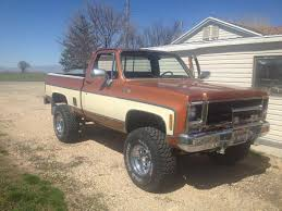 1980 Chevrolet Scottsdale | 4X4's | Pinterest | Chevrolet, Vehicle ... 1980 Chevrolet Pickup Information And Photos Momentcar Lowbuck Lowering A Squarebody Chevy C10 Hot Rod Network Silverado Jamie W Lmc Truck Life Chevy Trucks Ck Wikipedia 1976 K20 Parts Best Image Kusaboshicom News Custom Upholstery Options For 731987 Trucks K10 Lwb Project The 1947 Present Gmc Cheyenne Stallion Gm Medium Duty Sales Brochure Chevy Truck Pete Stephens Flickr 4x4 Original Rust Free Ca Squarebody Used