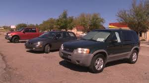 100 Craigslist Albuquerque Cars And Trucks For Sale By Owner Illegal Cars Sales Turning Busy Streets Into Parking Lots