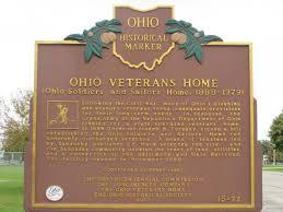 Ohio Sol rs and Sailors Home Sandusky