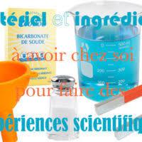 12 expériences scientifiques à faire à la maison cabane à idées