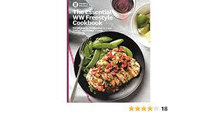 weight watchers healthy kitchen the essential ww freestyle