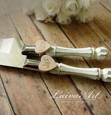 282 Best Wedding Cake Server Set Knife Images On Pinterest