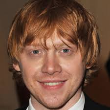 100 Rupert Grint Ice Cream Truck Biography