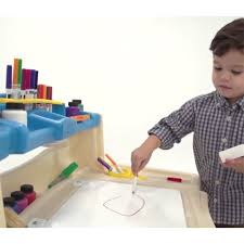 Step2 Art Master Desk And Stool by Buy Step2 Dx Art Master Activity Desk Online At Low Prices In