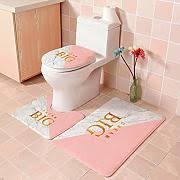 badgarnitur set rosa günstig kaufen lionshome