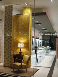 Fabric For Curtains South Africa by Best 25 Fabric Display Ideas On Pinterest Hanging Scarves