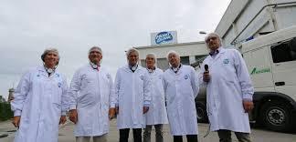 emploi dans la manche l usine mont blanc recrute