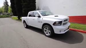 2014 Dodge Ram 1500 Sport Crew Cab | White | ES213702 | Seattle ... Dodge Ram Lifted Gallery Of With Blackwhite Dodgetalk Car Forums Truck And 3d7ks29d37g804986 2007 White Dodge Ram 2500 On Sale In Dc White Knight Mike Dunk Srs Doitall 2006 3500 New Trucks For Jarrettsville Md Truck Remote Dirt Road With Bikers Stock Fuel Full Blown D255 Wheels Gloss Milled 2008 Laramie Drivers Side Profile 2014 1500 Reviews Rating Motor Trend Jeep Cherokee Grand Brooklyn Ny